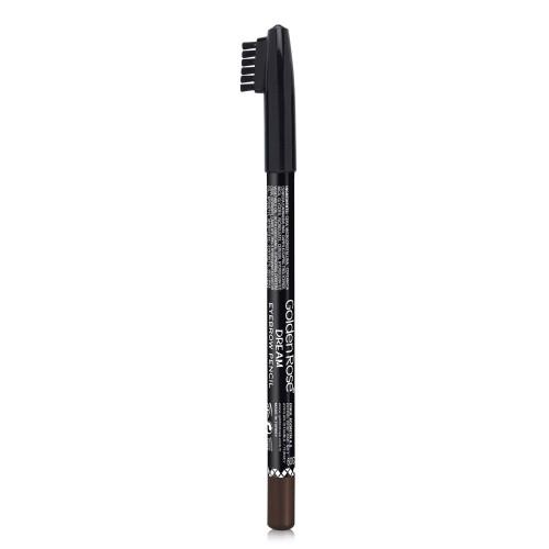 Dream Eyebrow Pencil - Kredka do brwi ze szczoteczką - 309 -  Golden Rose