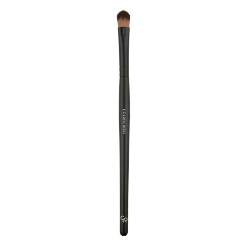Concealer Brush - Pędzel Do Aplikacji Korektora - Golden Rose