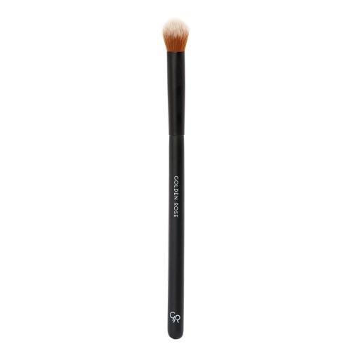 Highlighter Brush - Pędzel do rozświetlacza - Golden Rose