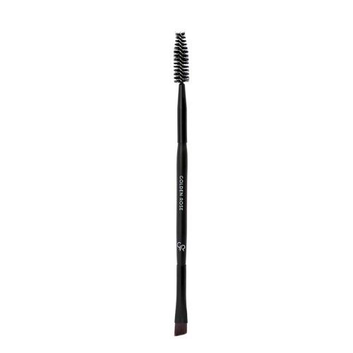 Eyebrow Brush -  Pędzel do brwi - Golden Rose