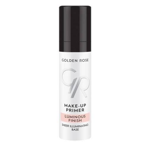 Golden Rose Make-Up Primer Luminous Rozświetlająca baza pod makijaż
