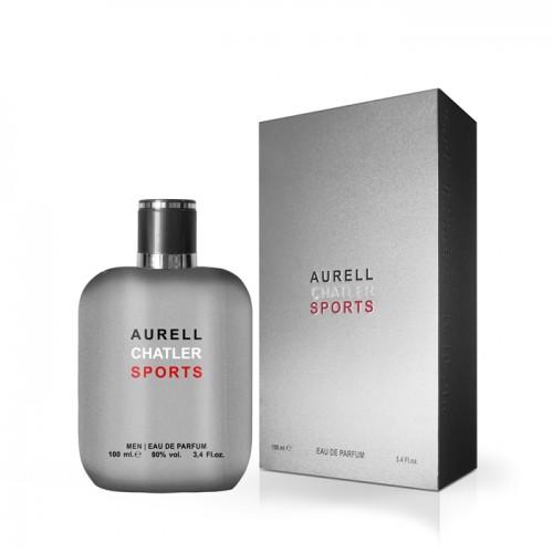 Aurell Chatler Sports