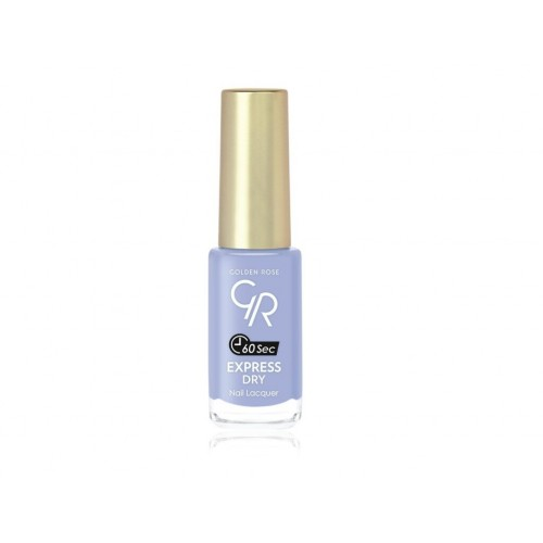 Golden Rose Express Dry Nail Lacquer 69 Szybkoschnący lakier do paznokci