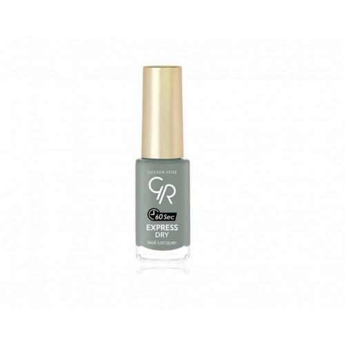 Golden Rose Express Dry Nail Lacquer 96 Szybkoschnący lakier do paznokci