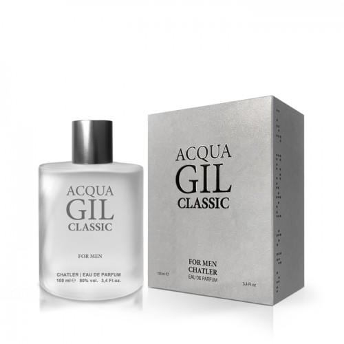 Chatler Acqua Gil Classic Woda Toaletowa Męska