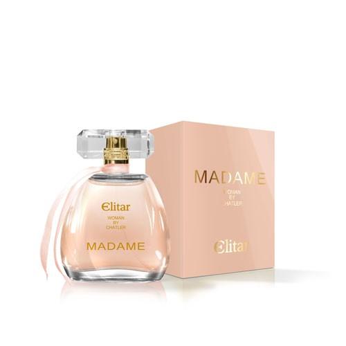 Madame Elitar