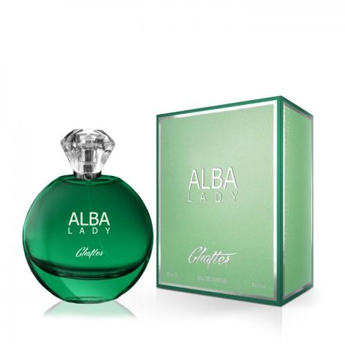 Alba Lady
