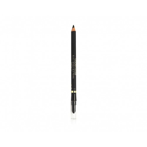 Golden Rose Smoky Effect Eye Pencil Czarna Wodoodporna kredka Smoky Eyes