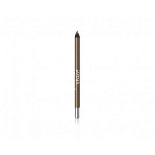 Golden Rose Metals Metallic Eye Pencil 03 Metaliczna kredka do oczu