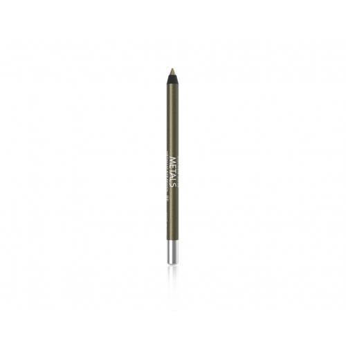 Golden Rose Metals Metallic Eye Pencil 04 Metaliczna kredka do oczu