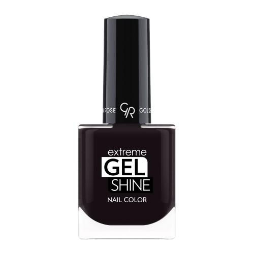 Extreme Gel Shine Nail Color - Żelowy lakier do paznokci Extreme Gel Shine -74- Golden Rose