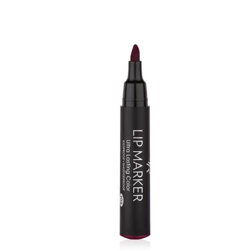 Lip Marker -106- Pomadka w markerze - Golden Rose