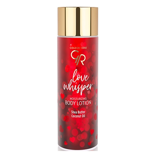 Balsam do ciała Love Whisper Moisturizing Body Lotion