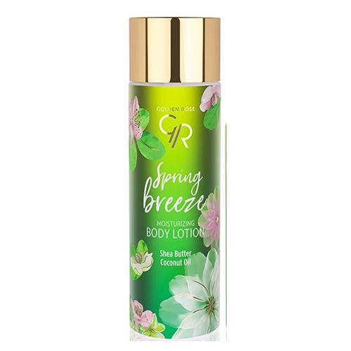 Balsam do ciała Spring Breeze Moisturizing Body Lotion