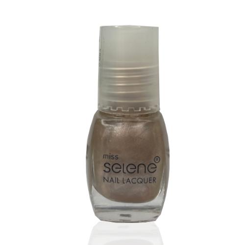 Golden Rose Miss Selena Mini Nail Lacquer 134 Mini lakier do paznokci