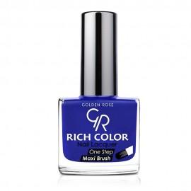 Rich Color Nail Lacquer
